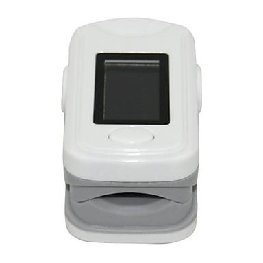 sportguard taşınabilir parmak ucu pulse oksimetre SpO2 nabız - beyaz