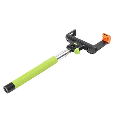 Wireless Bluetooth Monopod For Android 30 And Above