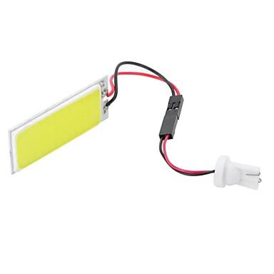 voordelige Autobinnenverlichting-SO.K T10 / Festoen Automatisch Lampen COB 600-700 lm Interior Lights For Universeel