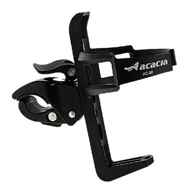 Su Şişe Kafesi Bisiklete biniciliği / Bisiklet / Dağ Bisikleti / Yol Bisikleti ABS Siyah