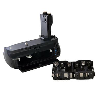 Canon EOS 7D BG-E7 BGE7 için Meike Dikey Battery Grip