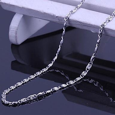 Zincir Kolyeler Animal Shape Kelebek Mücevher Titanyum Çelik Eşsiz Tasarım Moda Kişiselleştirilmiş Gümüş Mücevher Için Günlük 1pc