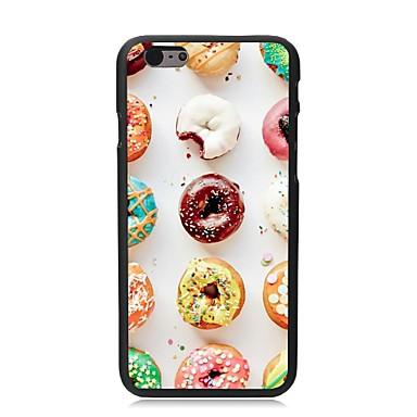 plastic elonbo minunat pâine greu capacul din spate pentru iPhone 6