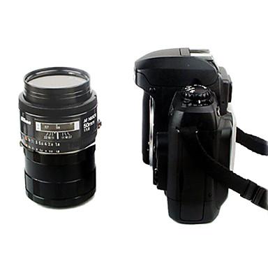 macro anel adaptador de tubo de extensão newyi para Canon EOS m EF-m câmera mirrorless m1 m2 m3