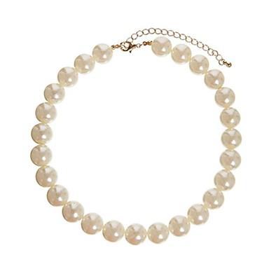 femei colier de perle