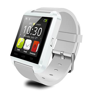 u8 smartwatch camera-melding mediabediening / handsfree bellen / anti-verloren voor Android / ios-smartphone