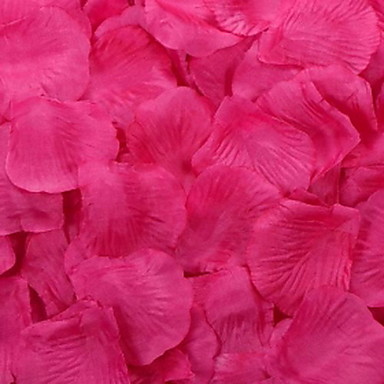 1set Material Textil Flower Shape Altele