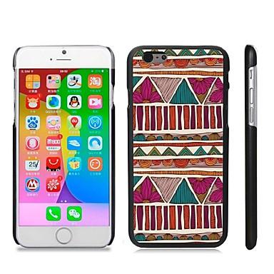 Pouzdro Uyumluluk Apple iPhone 6 Płytka Kuyruk Sert PC için Apple