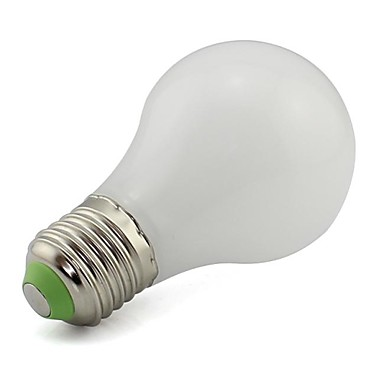 E26/E27 LED-bollampen 36 SMD 2835 480 lm Warm wit Koel wit K AC 85-265 AC 110-130 V