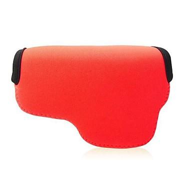 neopren moale dengpin® camera de protecție caz de acoperire sac schuko pentru Sony alfa-A6000 İlçe 6000l cu lentile 16-50mm