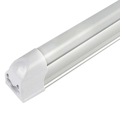 4W 300 lm Tubes Fluorescents Tube 30 diodes électroluminescentes SMD 3014 Blanc Chaud Blanc Froid DC 12V