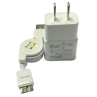 us plug usb ac adaptador de carregador de parede esticado usb cablefor iphone 8 7 samsung s8 s7 note3 n9006 n9009 s5