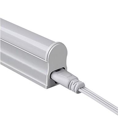 9W 1000 lm Tüp Işıkları Tüp 72 led SMD 2835 Sıcak Beyaz AC 100-240V