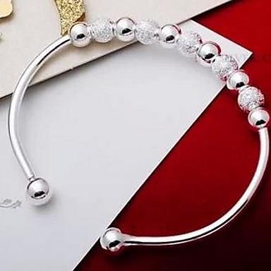 Dame Brățări cu Talismane Design Unic La modă Plastic Bijuterii Bijuterii Pentru Nuntă Petrecere Zilnic Casual Cadouri de Crăciun