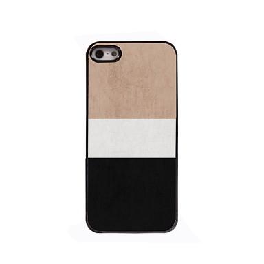 κομψή σκληρή θήκη από αλουμίνιο για το iphone 4 / 4s