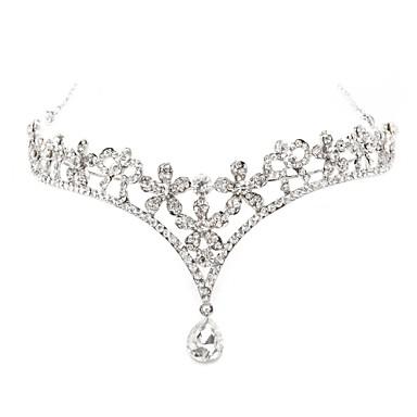 liga feminina headpiece-casamento ocasião especial cabeça estilo elegante