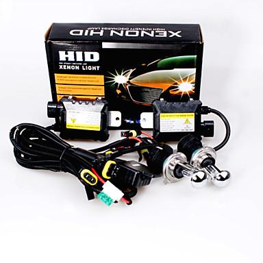 HID Xenon Baş Lambası (10000K Yüksek Çıkış/Su Geçirmez)