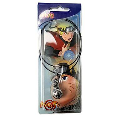 Schmuck Inspiriert von Naruto Cosplay Anime Cosplay Accessoires Halsketten Aleación Herrn heiß Halloween Kostüme