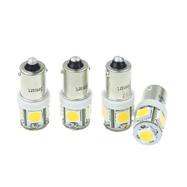 SO.K BA9S Leuchtbirnen SMD LED- / LED High Performance 160-180 lm Blinkleuchte For Universal