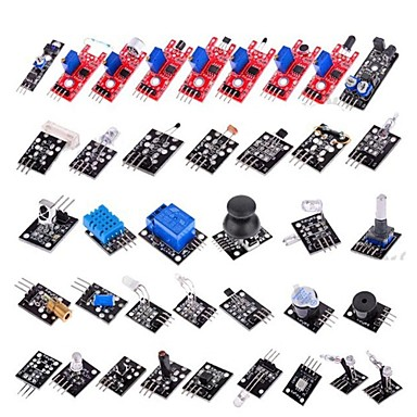 37-in-1-Sensor-Modul Kit für Arduino