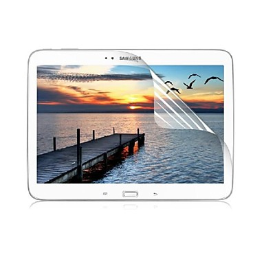 duidelijke screen protector voor de Samsung Galaxy Tab 3 10.1 p5200 p5210 p5220 tablet beschermfolie