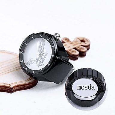 gepersonaliseerde gift legering ring horloge gegraveerd sieraden