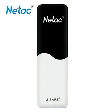 Netac® U235 8GB USB 2.0 Hardware Write Protection Switcher Flash Drive Pen Drive