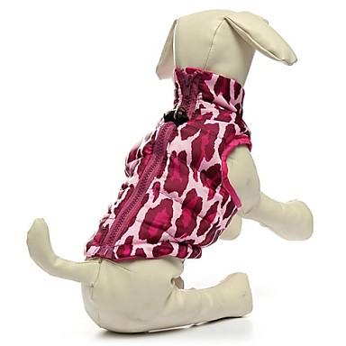 Kat Hond Jassen T-shirt Hondenkleding Cosplay Bruiloft Roos Kostuum Voor huisdieren