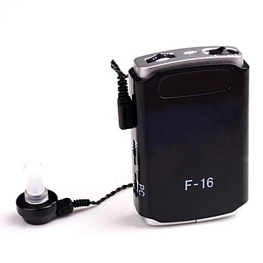 Недорогие Медобеспечение-Аксон F-16 карман слуховой аппарат