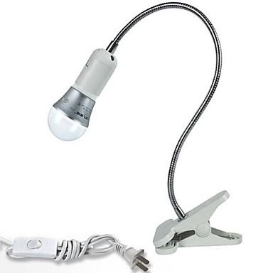 E27 comutator cablu suport de lampă cu șurub condus de masă clemă lămpi (12v-240V) (bec care nu sunt incluse)