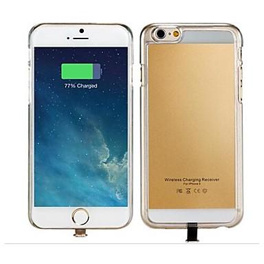 Qi standaard draadloze oplader ontvanger terug te dekken voor de iPhone 6