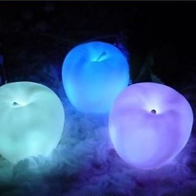 1 buc Nopți de noapte Decorativ LED