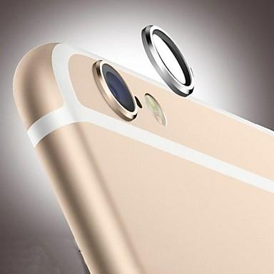 protector transparente elevado de volta lente da câmera para o iphone 6s / 6 mais