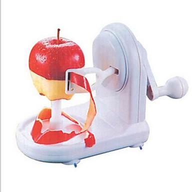 Muovi Noviteit voor Fruit Dunschiller & Rasp
