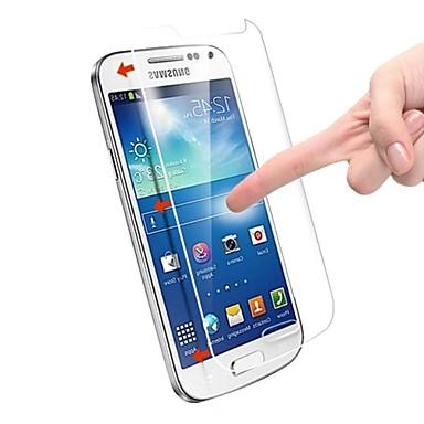 Displayschutzfolie für Samsung Galaxy S4 Mini Hartglas Vorderer Bildschirmschutz Anti-Fingerprint