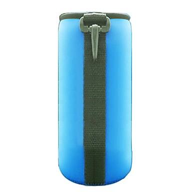 dengpin® neopreen zachte beschermer camera dslr slr lens pouch zak geval voor sony nikon canon Pentax maat XL