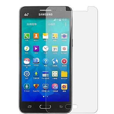 Ekran Koruyucu için Samsung Galaxy Grand Prime PET Ön Ekran Koruyucu Yüksek Tanımlama (HD)