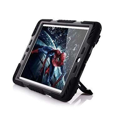 tok Για iPad 4/3/2 Ανθεκτική σε πτώσεις με βάση στήριξης Περιστροφή 360° Πλήρης Θήκη Πανοπλία Σιλικόνη για iPad 4/3/2