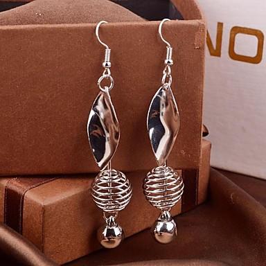 Σκουλαρίκι Κρεμαστά Σκουλαρίκια Κοσμήματα Γάμου / Πάρτι / Καθημερινά / Causal Κράμα Γυναικεία