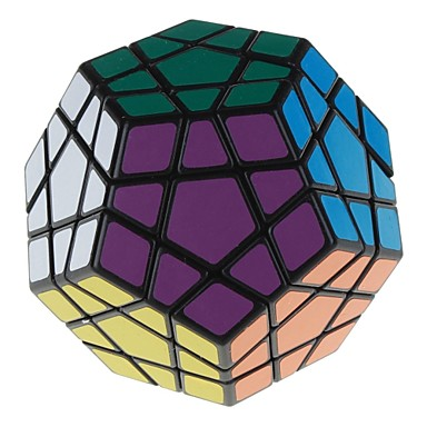 Rubik's Cube MegaMinx 4*4*4 Cubo Macio de Velocidade Cubos mágicos Cubo Mágico Nível Profissional Velocidade ABS Quadrada Ano Novo Dia da