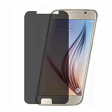 Screenprotector Samsung Galaxy voor S6 Gehard Glas Voorkant screenprotector Anti-vingerafdrukken