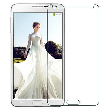 Προστατευτικό οθόνης Samsung Galaxy για Note 3 Σκληρυμένο Γυαλί Προστατευτικό μπροστινής οθόνης