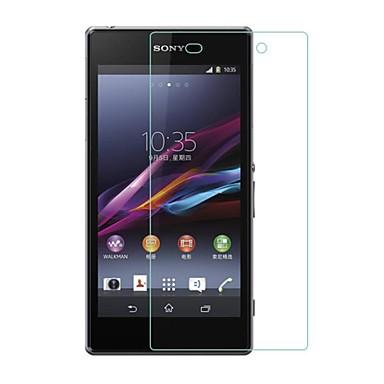 Ekran Koruyucu için Sony Temperli Cam 1 parça Yüksek Tanımlama (HD)