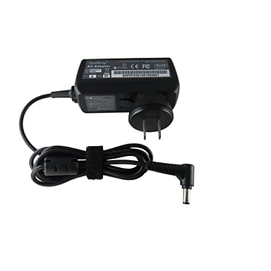19v 2.37a 45w laptop AC adapter oplader voor Toshiba Satellite t210d t215d t230 t235 t235d Z830 Z835