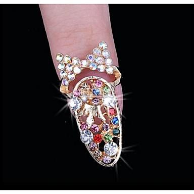 1 Decoração Para Manicure Artística Casamento Manicure Faça Você Mesma