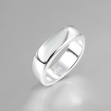 Női Karikagyűrűk Bojtok Divat jelmez ékszerek Ezüst Ékszerek Kompatibilitás Esküvő Parti Napi Hétköznapi