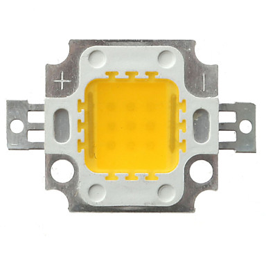 SENCART 1pc COB 900lm Τσιπ LED Αλουμίνιο 10W