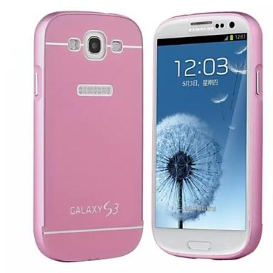 tok Για Samsung Galaxy Samsung Galaxy Θήκη Ανθεκτική σε πτώσεις Πίσω Κάλυμμα Συμπαγές Χρώμα Ακρυλικό για S3