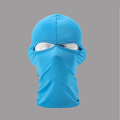 Máscaras de Esqui Moto Impermeável Respirável Resistente Raios Ultravioleta Á Prova-de-Pó Unissexo