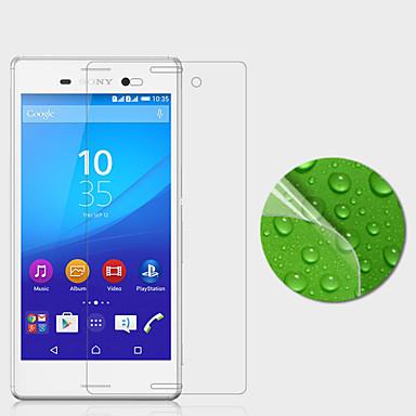 alta definição flim protetor de tela para Sony Xperia m4 do aqua